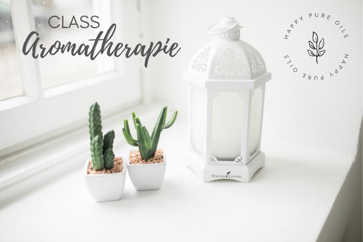 Class Aromatherapie