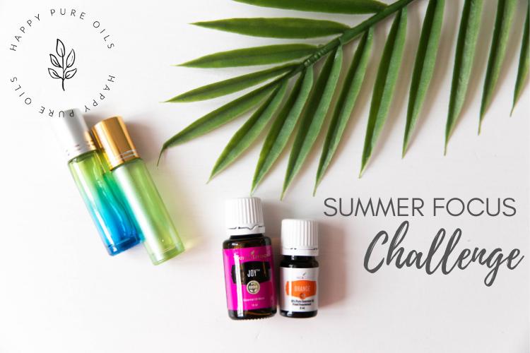 Summer Focus Challenge